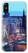 Edinburgh, Scotland IPhone Case