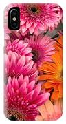 ,, Flowers ,, IPhone Case