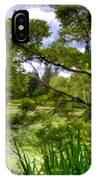 Landscape Show IPhone Case
