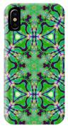 Arabesque 089 IPhone Case