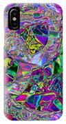 39916 IPhone Case