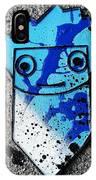 3d Goon IPhone Case