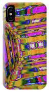 3d Unlimited Spectrum  IPhone Case