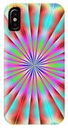 3x1 Abstract 918 IPhone Case