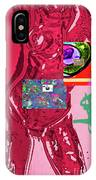 4-1-2015fabcd IPhone Case