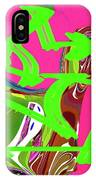 4-19-2015babcde IPhone Case
