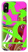 4-19-2015babcdef IPhone Case