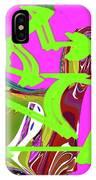 4-19-2015babcdefg IPhone Case