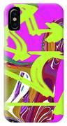 4-19-2015babcdefghi IPhone Case