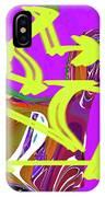 4-19-2015babcdefghij IPhone Case