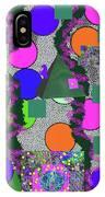 4-8-2015abcdefgh IPhone Case