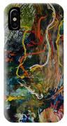 Spirit Tree IPhone Case