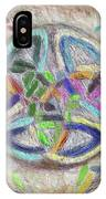 Celtic Layers IPhone Case