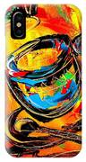 Coffee Cups IPhone Case