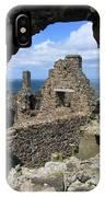 Dunluce Castle Northern Ireland IPhone Case