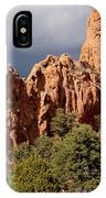 Garden Of The Gods IPhone Case