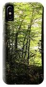 Hazelwood Co Sligo Ireland IPhone Case