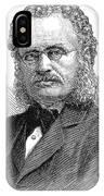 Henry Walter Bates IPhone Case