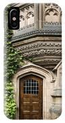 Ivy League IPhone Case