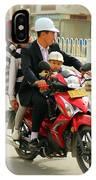 Khorla China IPhone Case