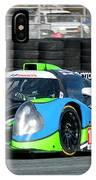 Ligier Js P3 Le Mans Prototype 3 Lmp3 IPhone Case