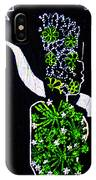 Murle Bride -  South Sudan IPhone Case