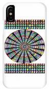 Novino Sale Fineart Chakra Mandala Round Circle Inspirational Healing Art At Fineartamerica.com By N IPhone Case