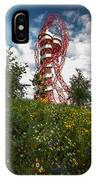 Olympic Park IPhone Case