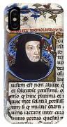 Petrarch (1304-1374) IPhone Case