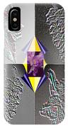 4 Points Of Interest IPhone Case