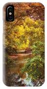 River View IPhone Case