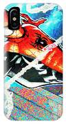Spider-man IPhone Case
