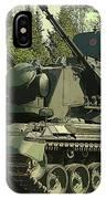 Tank IPhone Case
