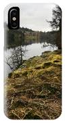 Tarn Hows IPhone Case
