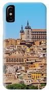 Toledo, Spain IPhone Case