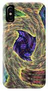 4 U 118 IPhone Case