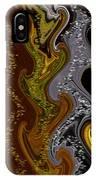 4 U 185 IPhone Case