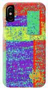 4 U 359 IPhone Case