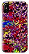 4 U 94 IPhone Case