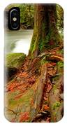 Whatcom Creek IPhone Case
