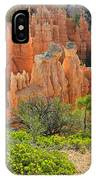 Fairyland Canyon IPhone Case
