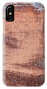 Rusty Metal IPhone Case