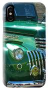 41 Chevy Truck IPhone Case
