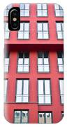 Modern Building IPhone Case