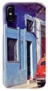 Havana Cuba IPhone Case