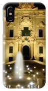 Valletta, Malta IPhone Case