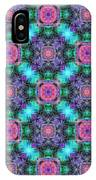 Arabesque 080 IPhone Case