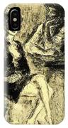 45167 Arturo Souto IPhone Case