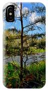 49- Florida Everglades IPhone Case