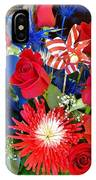 4th Of July Surprise  IPhone Case